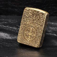 beautiful zippo lighter case - Google Search