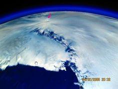 Die Erde ist hohl (?) update-Video