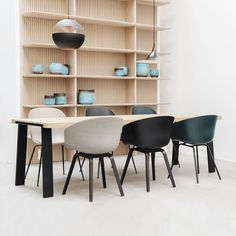 Dcw Editions, Living Room Inspiration, Shelving, Interior, Wall, Furniture, Home Decor, Olie, Dining Rooms