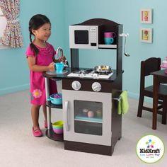 Kidkraft Play Kitchen Set children's play kitchens include a variety of children's toy