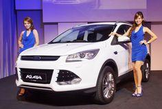 Компания Ford представлена на рынке Украины уже 25 лет. Дилер Winners Imports Ukraine за это время продал 103 000 автомобилей. Выпуск Ford Kuga в комплектации «Виннер 25» приурочен именно к этой дате. Особенности юбилейной комплектации  Привод 4х4. Двигатель: дизельный объёмом 2 л. КПП: 6