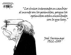 Citas de Jose Saramago