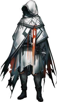 Fantasy Character Design, Character Design Inspiration, Character Concept, Character Art, Dark Fantasy Art, Fantasy Artwork, Mode Cyberpunk, Armor Concept, Sci Fi Characters