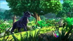 El libro de la selva la serie episodio 8