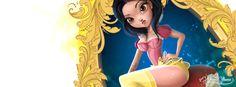 Princess snow white 8 Disney Princesses Pin-Ups  princesa: blanca nieves  #princesas #blancanieves #sensual #woman #sexy #disney