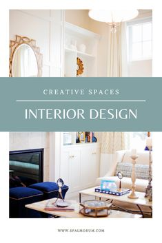Creative spaces can inspire you every day. Check out all of our creative ideas from Pebble hill design throughout this board.