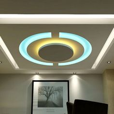 The Rise of False Ceiling Design For Bedroom – beterhome - Ceiling design Simple False Ceiling Design, Gypsum Ceiling Design, House Ceiling Design, Ceiling Design Living Room, Bedroom False Ceiling Design, False Ceiling Living Room, Ceiling Light Design, Bedroom Ceiling, Ceiling Decor