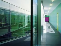 Laban Centre in London | DETAIL inspiration