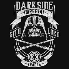 Check out this awesome 'Imperial Leader' design on - Star Wars Siths - Ideas of Star Wars Siths - Check out this awesome 'Imperial Leader' design on Star Wars Fan Art, Images Star Wars, Star Wars Pictures, Cuadros Star Wars, Star Wars Painting, Star Wars Sith, Susanoo, Star Wars Tattoo, Sith Lord