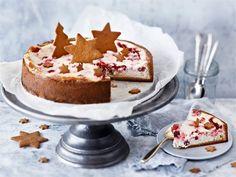 Piparkakku, luumu, kaneli ja karpalot - voiko joulun makua kakusta enempää löytää. Herkullinen juustokakku syntyy helposti piparitaikinasta, jonka voit ostaa valmiina tai tehdä itse.