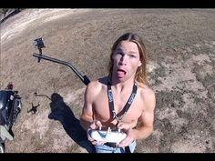 ▶ Tip #100 GoPro - My favorite mount for GoPro - Phantom! - YouTube