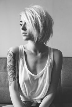 Possible hairstyle goal