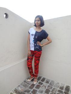 VISHAKHA GUPTA #IndianFashionBlogger
