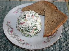 Фото к рецепту: Быстрый и полезный завтрак