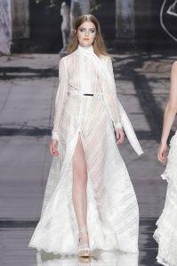 YolanCris New Bridal Collection 2015   #bcnbridalweek #fashionshow #weddingdress #bridalgown #bride #novia #sposa #vestidodenovia  #HauteCouture #trends #fashion