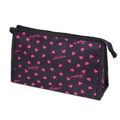 High Quality Multi Color Pattern Cosmetic Bag Cute Color Multi-Function Cosmetic Bag Makeup Bags DropShipping