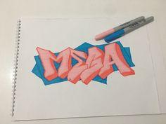 Mega Style Graffiti, Style, Graffiti Illustrations, Graffiti Artwork, Street Art Graffiti