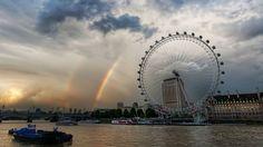 Los mejores arcoíris alrededor del mundo