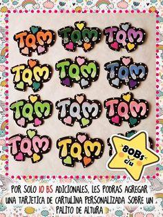 Distintivos Para Baby Shower Cumpleaños Escolares - Bs. 80,00 en MercadoLibre