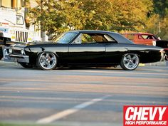 1967 Chevelle. I'd look damn fine driving this beauty..!! ;-)