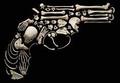 Arma de huesos