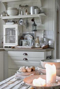 la belleza y el amor: cocinas