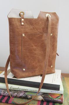 mad mim_minimalist leather tote bag_17