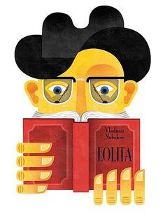 Il 16 novembre 1952 muore Humbert Humbert, il protagonista di Lolita. Niente più fuoco nei lombi.