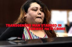 Stephanie Pazmino Ijan DaVonte Jarrett - Transgender Stabbing Hate Crime  Stephanie Pazmino has been charged with assault as a hate crime after stabbing a transgender man on the subway. Stephanie stabbed Ijan DaVonte Jarrett a 44-year-old on a No. 4 train in East Harlem New York. The incident occurred on Christmas night. Stephanie is a 30-year-old Spanish woman while Ijan is black.  Ijan is a hair stylist from the Bronx New York. He was sitting next to Stephanie's cousin so he offered…