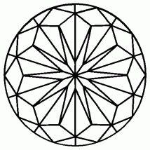 """Mandala, Sanskritçe """"büyülü daire"""" anlamına gelen bir kelimedir. Kırk bin yıl öncesine dayanan bir tarihe sahiptir. Genellikle daire şeklinde olan ve merkezinden dışına doğru genişleyen…"""