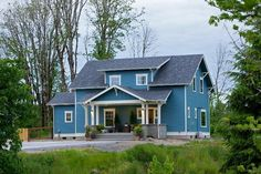 Prefab Homes Craftsman Style With Far Reach House Scott Homes