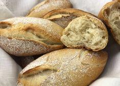 Gefüllte Salzstangerl - Backen mit Christina Bread Baking, Bakery, Brunch, Food And Drink, Vegan, Cooking, Breads, Pizza, Low Carb