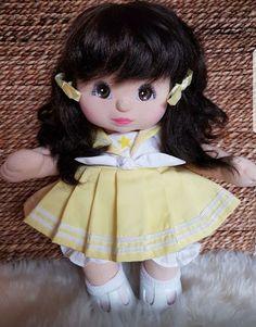 My child doll poupée mon enfant mattel | eBay
