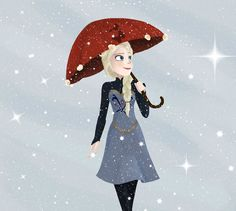I'll be singing in the snow  And everyone will know  That the cold the never bothered me anyway