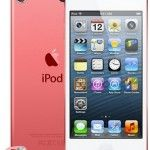 LAST DAY TO JOIN US: Win an Apple IPod Touch ~ Pink 32 GB (Open Worldwide)