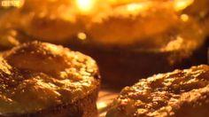 Welsh Rarebit - (aka posh cheese on toast) - by the Hairy Bikers of BBC