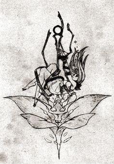 ドラッグ オン ドラグーン 3/Drakengard 3