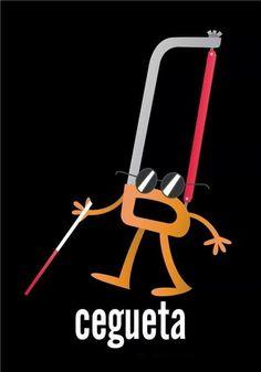 Cegueta - Happy drawings :) #compartirvideos #imagenesgraciosas #imagenesdivertidas