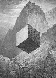 Kuba Woynarowski / Sacred Geometry <3