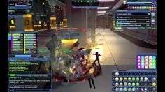 City of Heroes: Lambda Sector Trial Guide