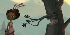 Broken Ages Second Half Moving into Early 2015 - If you were hoping to finish Broken Age before the end of the year, it's not going to happen. Double Fine Productions has announced the adventure game needs a bit more polishing.