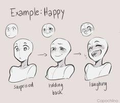 Emotionen: Glück
