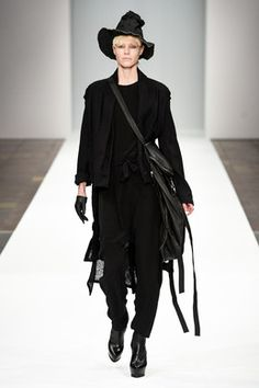 : BARBARA I GONGINI AW16 : Copenhagen Fashion Week