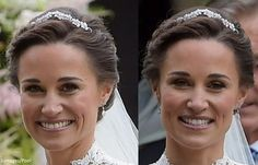 Duchess Kate: Radiant Bride Pippa Middleton Marries James Matthews Surrounded by Family and Friends Pippa Middleton Wedding, James Middleton, Pippa Middleton Style, Middleton Family, Kate Middleton Sister, Pippas Wedding, Wedding Wraps, Wedding Styles, Pippa And James