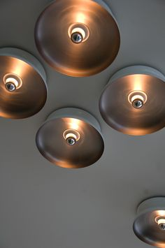 Ceiling mounted ligh