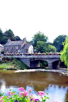 La Gacilly, Bretagne by G.