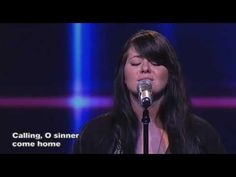 """Softly & Tenderly"", RoseAngela Merritt, NewSpring Church"