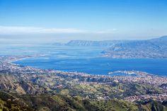 breathtakingdestinations:   Messina - Italy (byAlessandro...