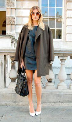 ¿Piernas calatas en #invierno? Mira todos los looks aquí http://fashionbloggers.pe/pamela-saleme/piernas-calatas-en-invierno