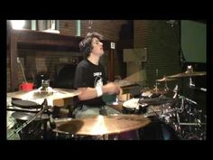 Cobus - Hillsong United - Take It All (Drum Cover)